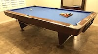 Brunswick Gold Crown 2 pool table / billiard table  Chandler, 85226