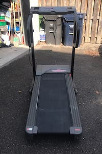 Small Treadmill  Toronto, M6M 4V3