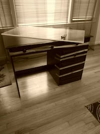 Desk & Chair 45.00 armoire with matching nightstand $65.00 Washington, 20002