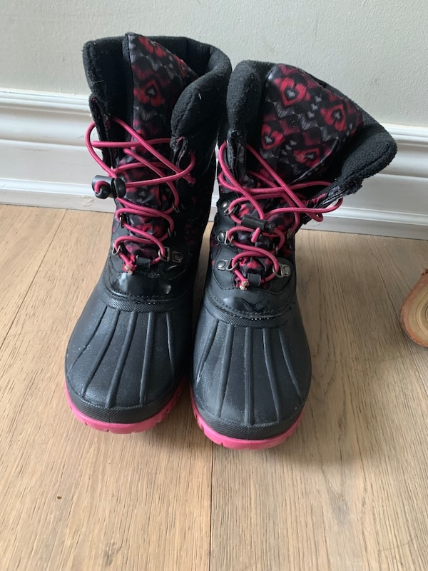 Winter boots size 6 ladies 4ff65ee6-6135-41bb-bce2-eb8b4a209071