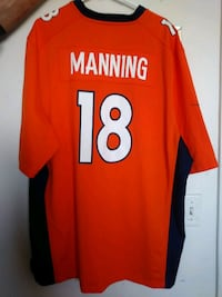 Broncos Jersey Billings, 59101