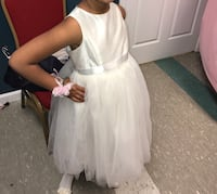 Flower Girl Dress Hagerstown, 21740