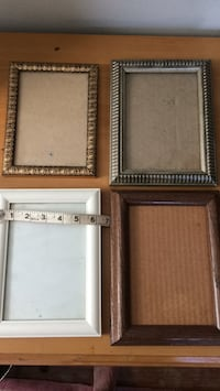4 Picture Frames  Westmont, 15905