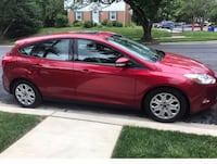 2012 Ford Focus Olney