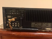 Vintage Fisher receiver RS-2004A Silver Spring