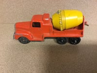 Collectible Metal Toy Concrete Truck by Tootsietoy  Goodlettsville, 37072