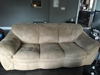 Teddy bear couch and chair set Thorold, L2V 3W4