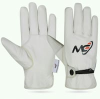 Best leather work gloves for large organizations. Sialkot, 51310