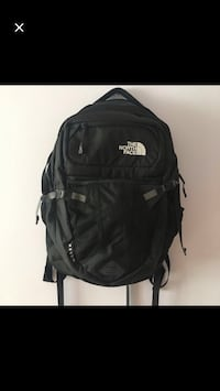 Northface Backpack Toronto, M1T