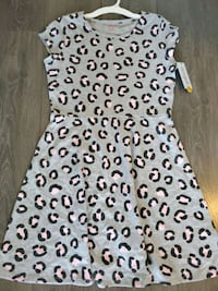 Girls size 14/16 dress casual Surrey