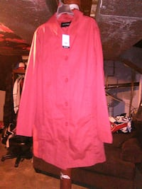 Ladies coat size xlg  Guelph