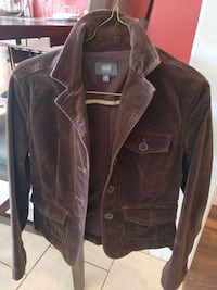 Small spring jacket  Cambridge, N1T 1R4