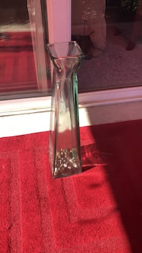 clear glass bottle with lid Bakersfield, 93312