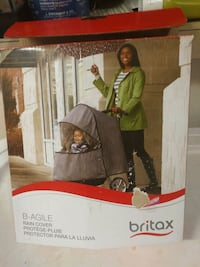 Britax car cover Washington, 20018