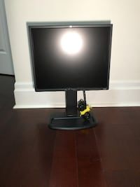 Computer Monitor - HP 19 inch LCD Monitor - Excellent Condition Markham