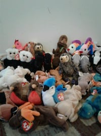 Beanie babies Virginia Beach, 23454