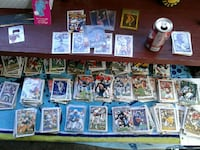 trading card collections Garland, 75043