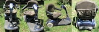 Victory Pride 3 Wheel Scooter REDUCED TO $450.00 Ekron
