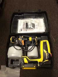 black and yellow DeWalt power tool Hagerstown, 21740