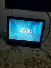 black Samsung flat screen computer monitor Brownsville, 78521