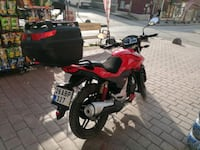 2016 model 150 cc hero tsport