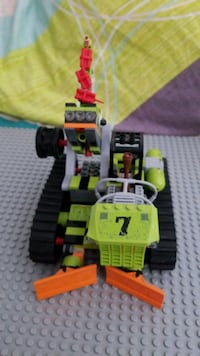 Lego Power Miners Set 7 Vaughan, L4J 8Z8