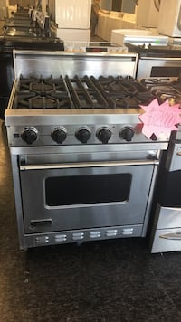 Warranty and Delivery -  [TL_HIDDEN]  - stove  Toronto, M3J