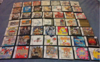 Nintendo DS Games - Japan Import (Feb 16) (P-S) Richmond Hill