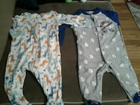 6 months boys clothes Cloverly