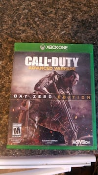 Call of duty advanced warfare xboxone  Boise, 83704