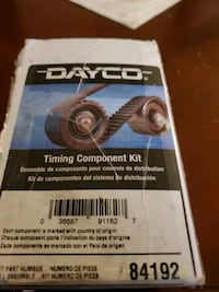 Dayco Timing Component Kit