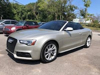 2013 Audi A5 Germantown