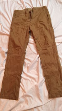 Gap cargo pants serious inquiries only