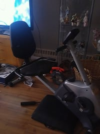 Exercise bike Calgary, T2H 0Y9