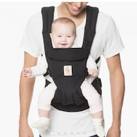 Ergobaby Omni 360 Baby Carrier New without box Los Angeles, 91401