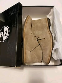 Brown's Men's ankle-high boots in size 43 M Montréal, H4N 0B6