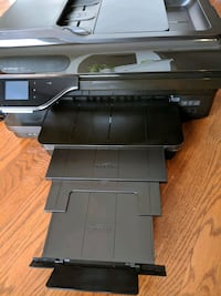 Excellent professional grade HP printer