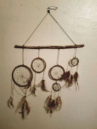 Hand made Dream catcher Cheap!! Visalia, 93291