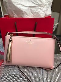 Authentic Kate Spade Purse - new  Pickering, L1V 5N2