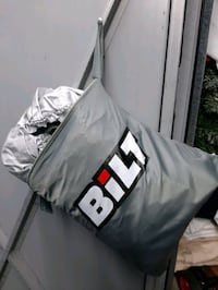 Bilt Motorcycle Cover Fits Cruiser and smaller