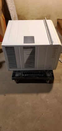 LG air conditioner 15,000 BTU