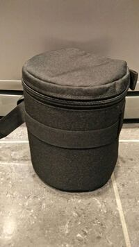 Lens carrying case 3750 km