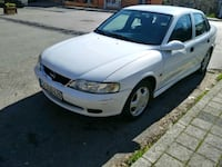 2000 Opel Vectra 2.0 DTI CD Esatpasa