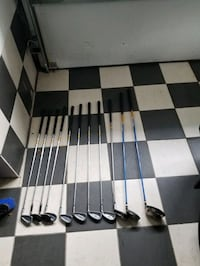 junior right handed golf clubs Vaughan, L6A 1C6