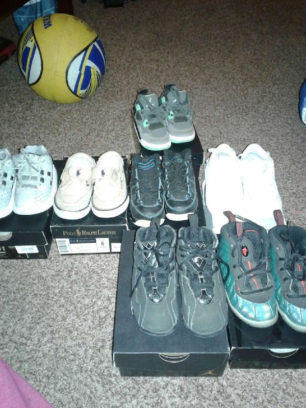 Used Buy 2 pairs get 1 free! puo! fcfs! no holds for sale in Fresno - letgo 08c4a8444
