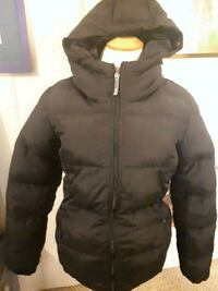 bench winter coat size S