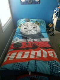 Thomas the Train Twin Bedding  Beaumont, T4X 1P7