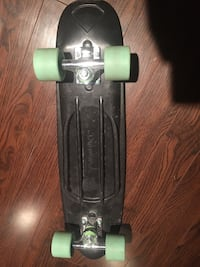 Diamond life mini cruiser skateboard