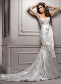 Maggie Sottero Wedding Dress Markham, L6G