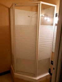 shower for basement or office Toronto, L3R 0Y5